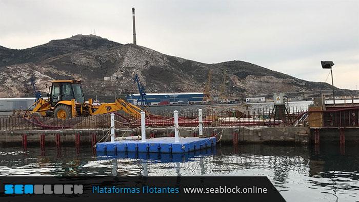 Trabajo en puerto de mazarron cool en esta novena edicin de las jornadas de economas locales de - Trabajo en el puerto ...