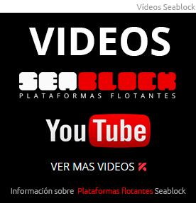 videos plataformas flotantes