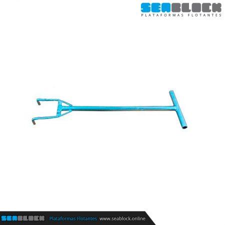 Girapins 740x275x50 mm | Tienda Plataformas flotantes